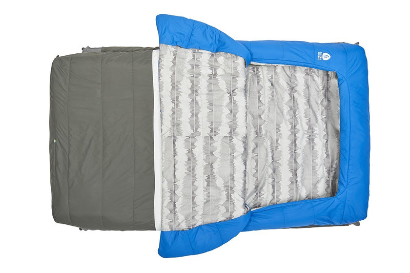 Frontcountry Bed 35 Deg. - Duo