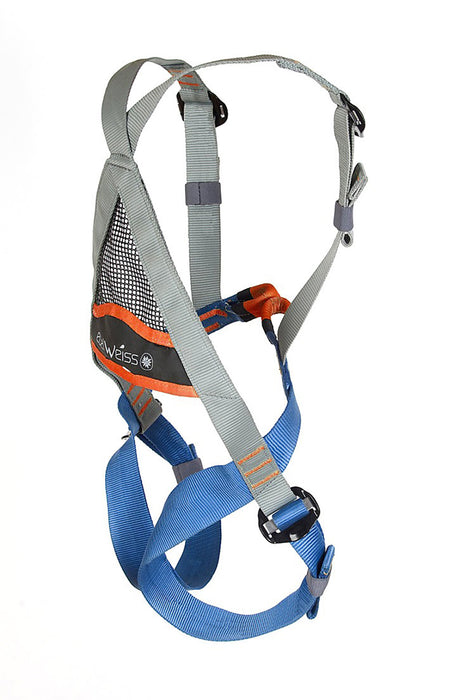 EDELWEISS Spider Harness - Junior2 - Frontier Equipment Pty Ltd