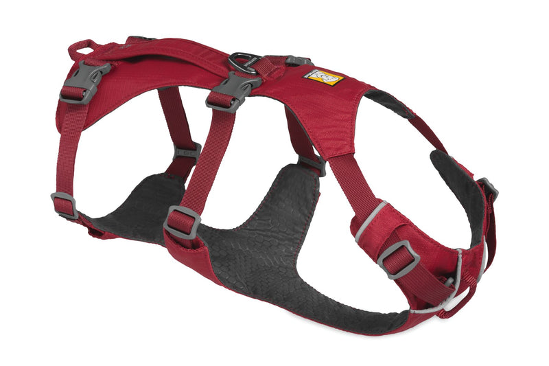 Flagline Harness Red Rock