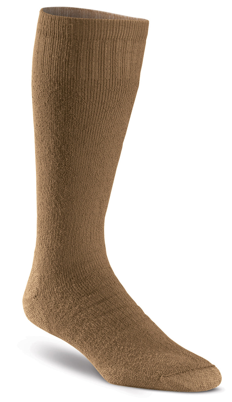 Wick Dry Stryker Mid-Calf Brown