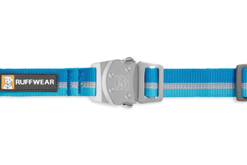 Top Rope Collar Blue Dusk
