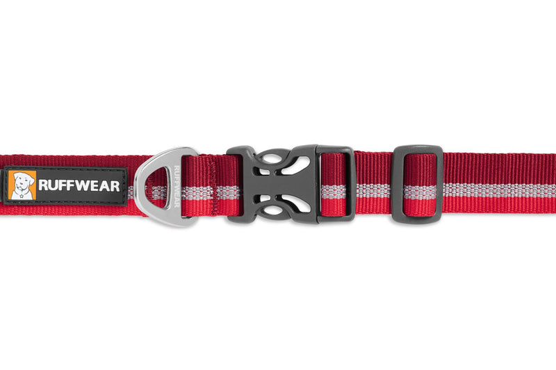 Crag Collar Cinder Cone Red