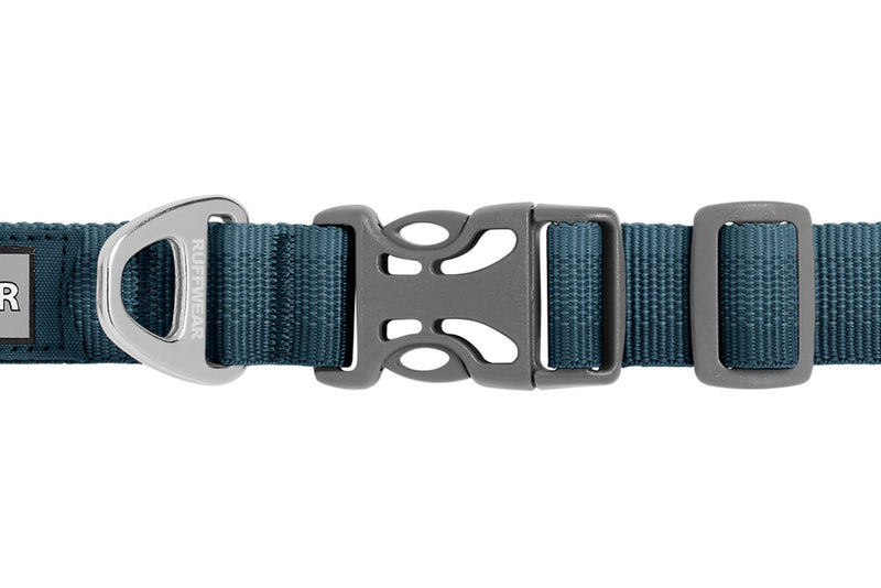 Front Range Collar Blue Moon