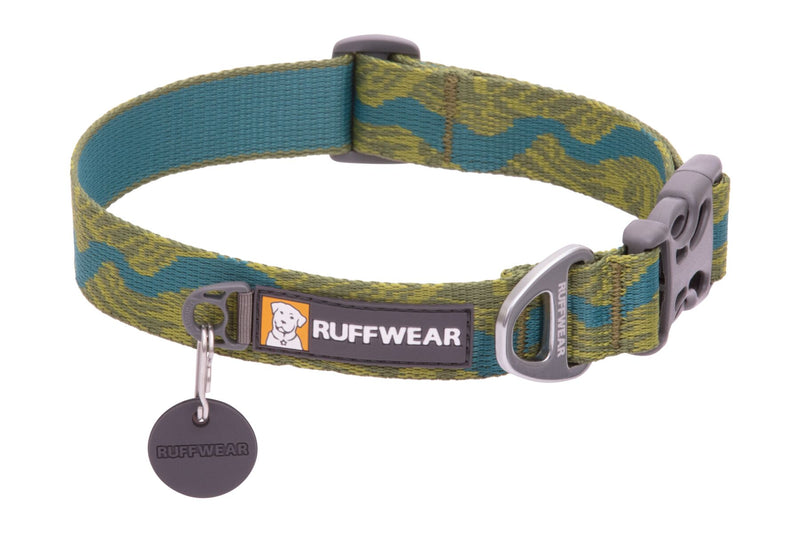 Flat Out Collar New River