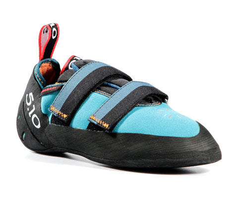FIVE TEN Anasazi LV W Teal - Frontier Equipment Pty Ltd