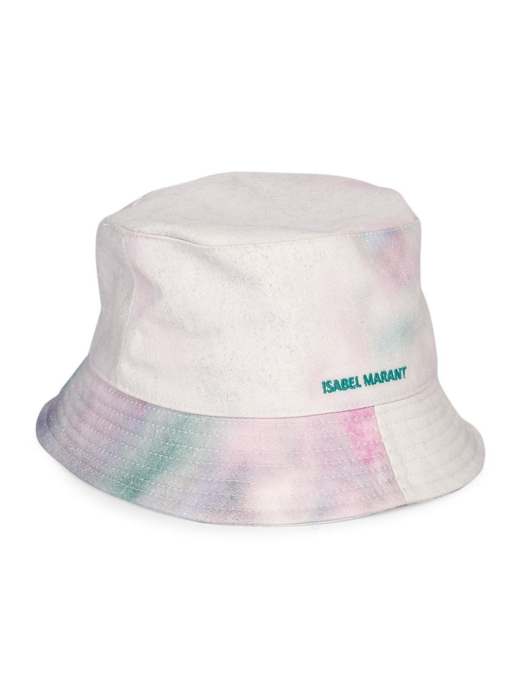 Haley Muted Ombre Bucket Hat
