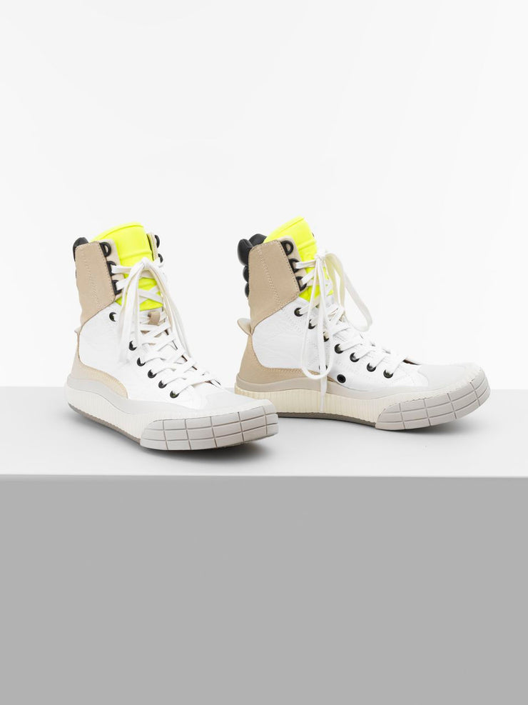 Clint High Top Sneaker