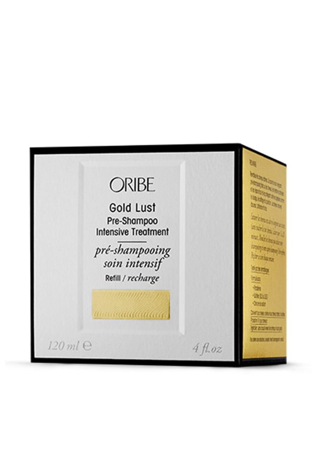 Oribe - GOLD LUST PRE-SHAMPOO INTENSIVE TREATMENT RE-FILL