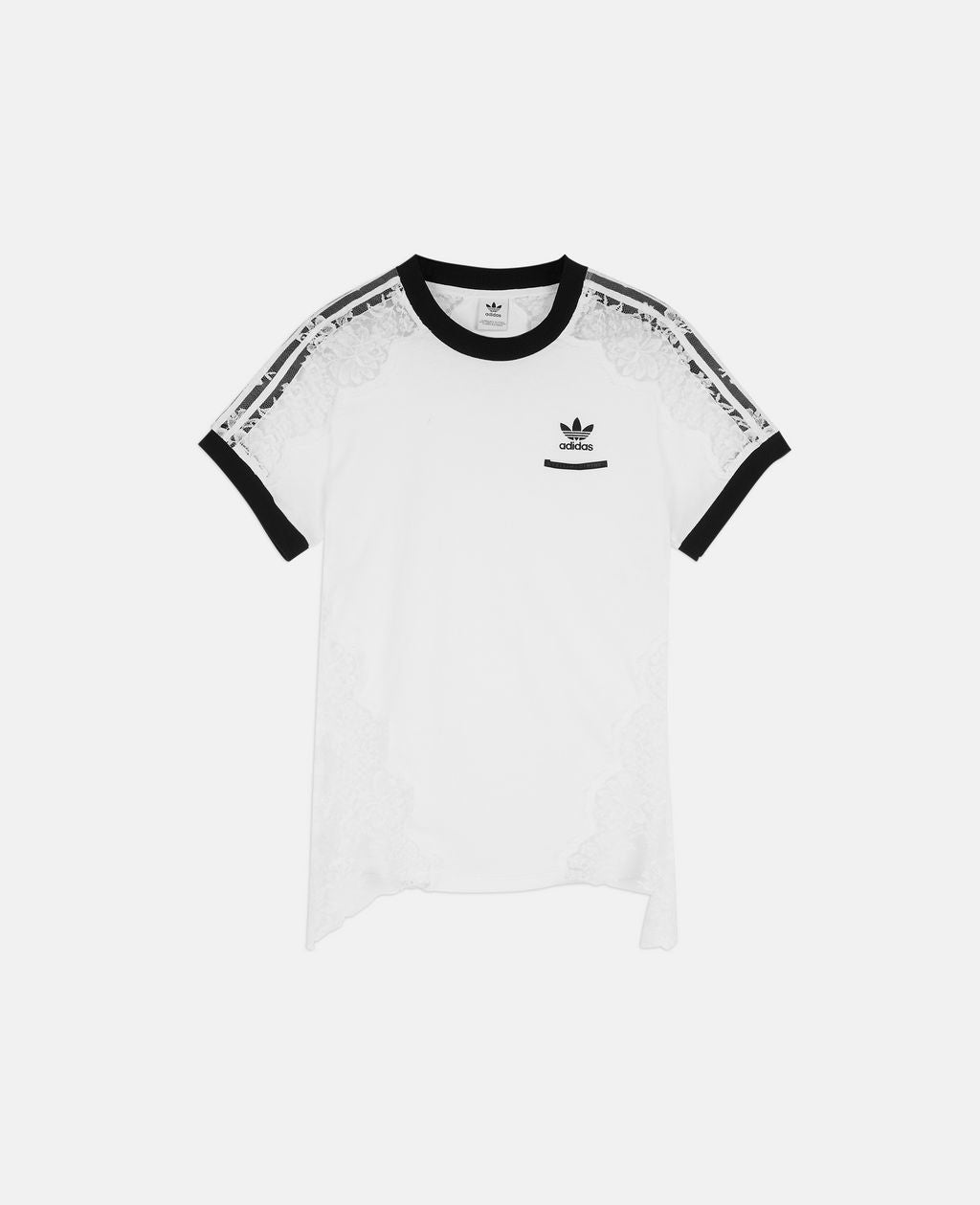 STELLA MCCARTNEY - Adidas Lace Tee