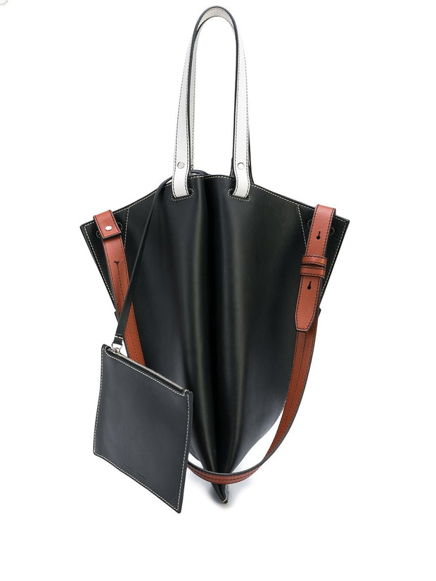 BELLOWS BAG