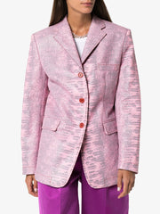 Molly Lizard Blazer