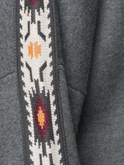 KAOLI Sleeve Detail Sweater