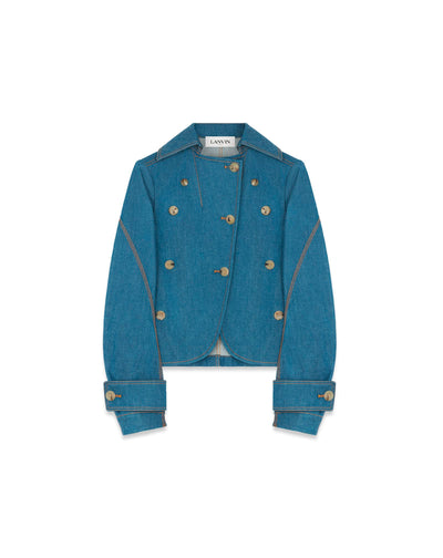 LANVIN - Denim Jacket