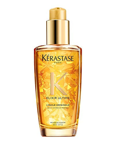 KERASTASE - Elixir Ultime L'Huile Original Beautifying Hair Oil