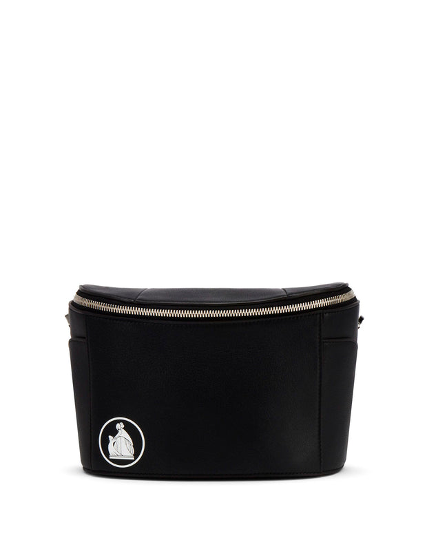 LANVIN - Small Cooler Bag Black