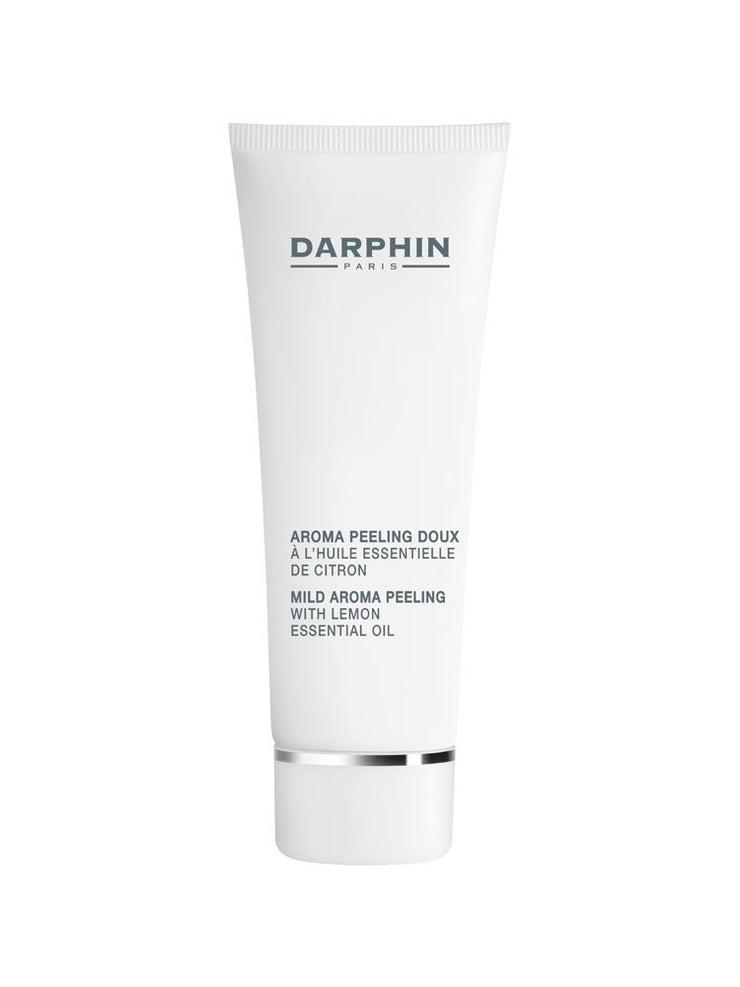 Darphin Mild Aroma Peeling with Lemon Essential Oil