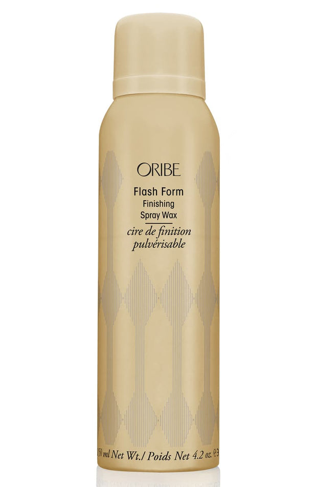 Oribe- Flash Form Finishing Spray Wax