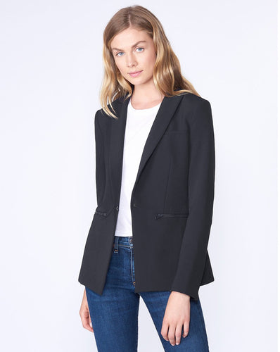 VERONICA BEARD - Scuba Dickey Jacket