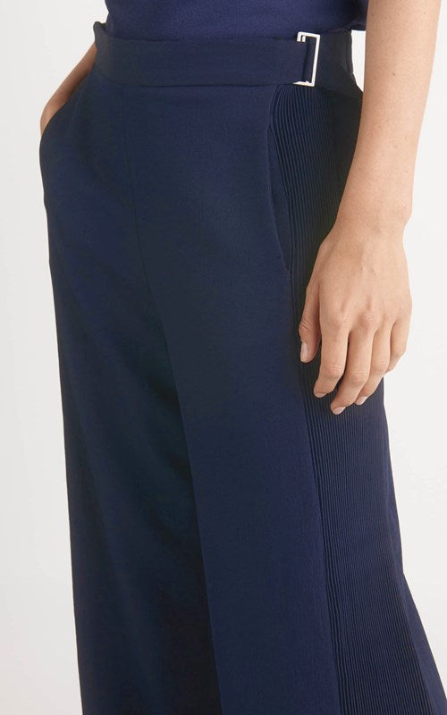DION LEE - Corrugated Pleat Pant