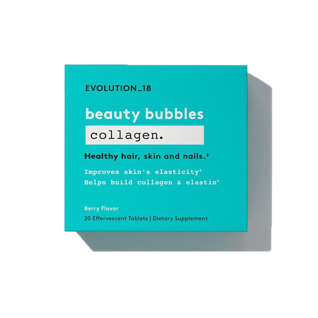 EVOLUTION_18 - Beauty Bubbles: Collagen