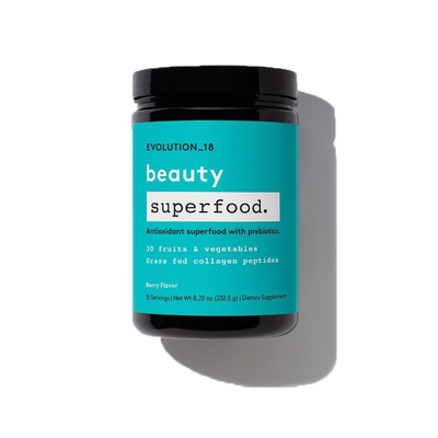 EVOLUTION_18 - Beauty Superfood