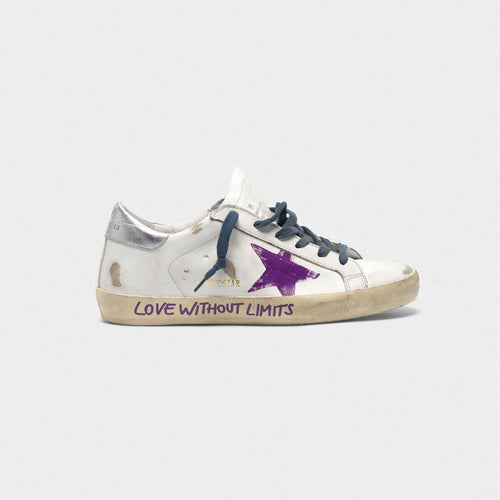 GOLDEN GOOSE - Love Without Limits