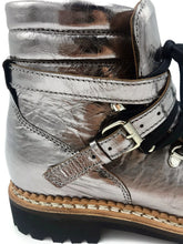 TABITHA SIMMONS - Lace-up Hiker Boot
