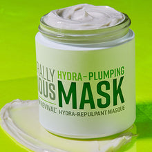 NATURALLY SERIOUS - Mask-imum Revival Hydra-Plumping Mask