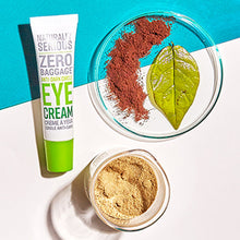 NATURALLY SERIOUS - Zero Baggage Anti-Dark Circle Eye Cream