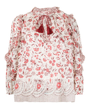 ULLA JOHNSON - Azalea Blouse