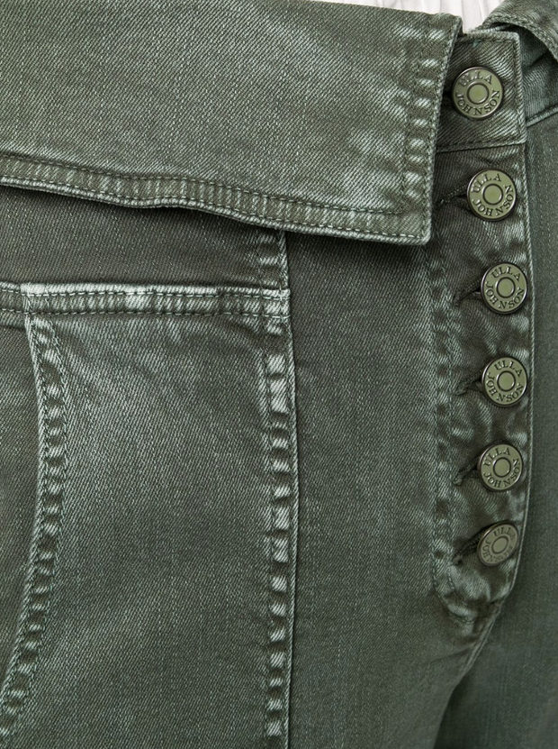 Kingston Army Jean