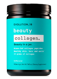 EVOLUTION_18 - BEAUTY COLLAGEN POWDER