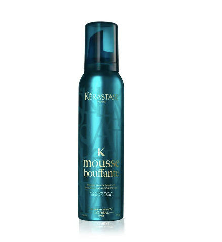 KERASTASE - Styling Mousse Bouffante Hair Mousse