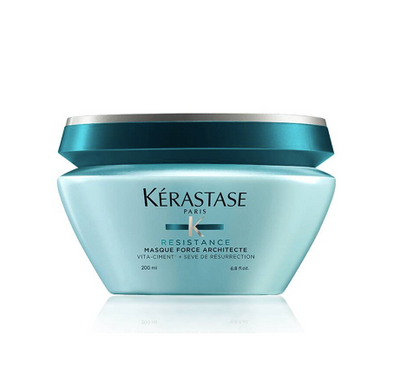 KERASTASE - RESISTANCE Masque Force Architecte Hair Mask