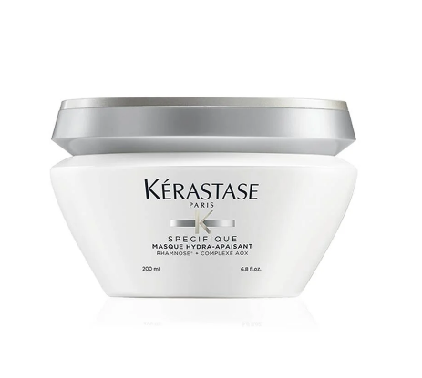 KERASTASE -SPECIFIQUE Masque Hydra Apaisant Hair Mask