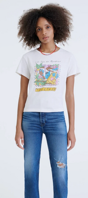 Save the Rainforest Classic Tee