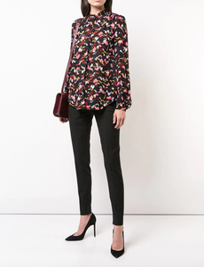 A.L.C. - Owens Printed Blouse