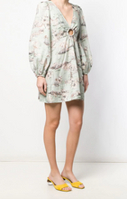 ZIMMERMANN - Wayfarer Ring Dress