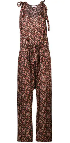 ZIMMERMANN - Juniper Tie Shoulder Jumpsuit