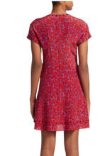 DEREK LAM 10 CROSBY - Grommet Detail Dress