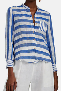 WARM - Phoebe Striped Top