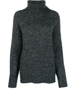 ISABEL MARANT ÉTOILE - Shadow T-Neck Pull Over