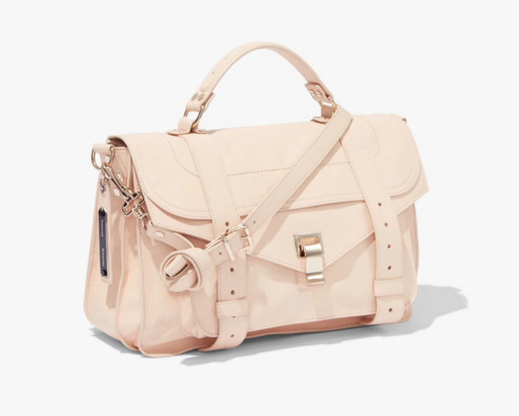 PROENZA SCHOULER - PS1 Medium Leather - Light Apricot