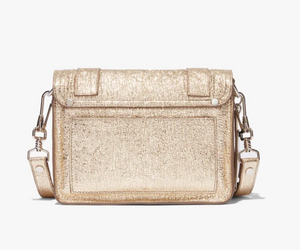 PROENZA SCHOULER - PS1 Mini Crossbody - Light Gold