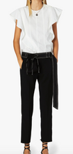DEREK LAM 10 CROSBY - Tapered Trouser