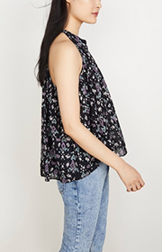 ISABEL MARANT ETOILE - Ryson Short Sleeve Loose Top