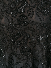 STELLA MCCARTNEY - Sequin-Embellished Lace Top