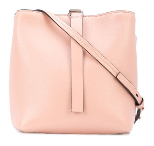 PROENZA SCHOULER - Blush Crossbody Frame Bag