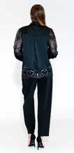 YIGAL AZROUEL - Lucid Vault Lace Top