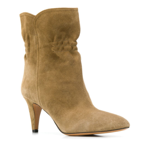 ISABEL MARANT - Dedie Boots